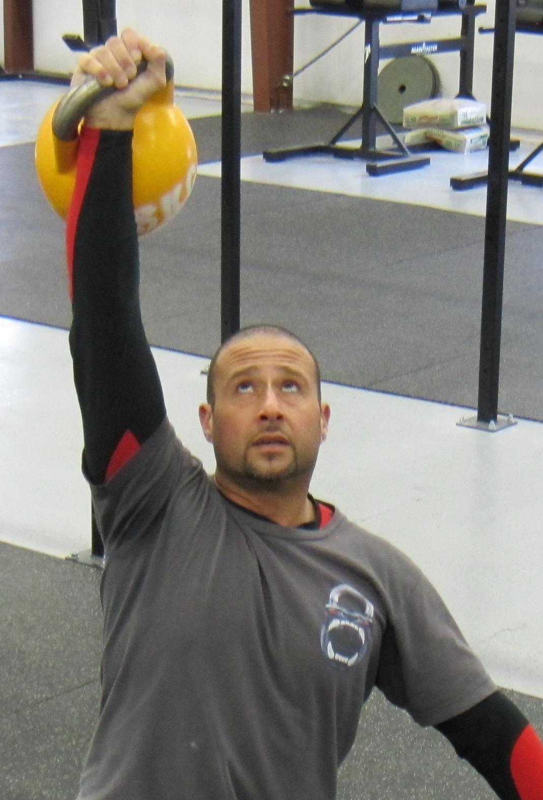 Adam Farrah TGU